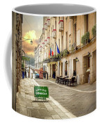 Quiet Morning In Venezia Coffee Mug