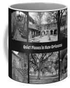 Quiet New Orleans Coffee Mug
