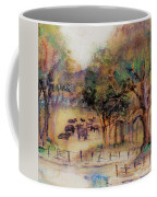 Quiet Pastures Coffee Mug