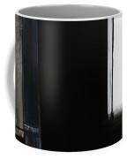 Quiet Rain Coffee Mug