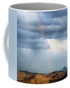 Quiet Rainbow Coffee Mug