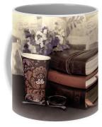 Quiet Reading Time Coffee Mug