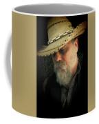 Quiet Reflections Coffee Mug