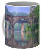 Quiet River Coffee Mug by Bill Cannon