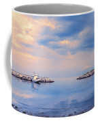 Quiet Sea Coffee Mug
