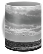 Quiet Shores After The Storm Coffee Mug