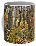 Quiet Stream Coffee Mug
