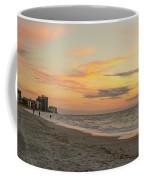 Quiet Time At The Beach Coffee Mug