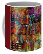 Quilt Coffee Mug