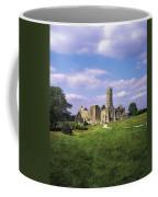 Quin Abbey, Quin, Co Clare, Ireland Coffee Mug