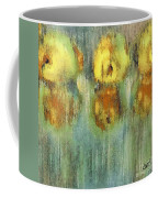 Quinces Coffee Mug