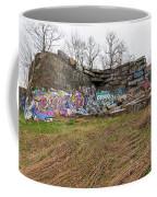 Quincy Quarries 2 Coffee Mug