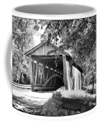 Quinlan Bridge Coffee Mug by Deborah Benoit
