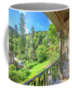 Quinta Da Regaleira Coffee Mug