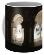 Quire Aisle Coffee Mug