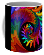 Quite Different Colors -17- Coffee Mug