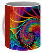 Quite In Different Colors -9- Coffee Mug