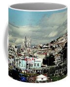 Quito Coffee Mug