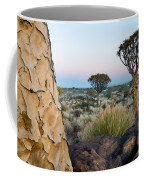 Quiver Tree Aloe Dichotoma, Quiver Tree Coffee Mug