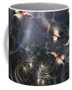 Quixotic Cerebrations Coffee Mug