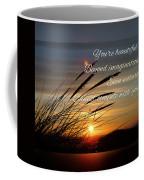 Quote5 Coffee Mug