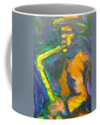 R-night Jam Coffee Mug