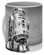 R2 Feeling Lonely Coffee Mug