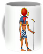 Ra - God Of The Sun Coffee Mug
