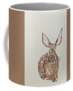 Rabbit 4 Coffee Mug