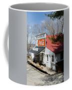 Rabbit Hash Store-front View Angle Coffee Mug