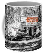 Rabbit Hash Store-front View Sc Coffee Mug