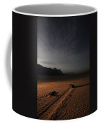 Headin' North Coffee Mug
