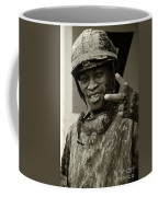 Racetrack Heroes 1 Coffee Mug