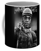 Racetrack Heroes 5 Coffee Mug