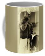 Racetrack Heroes 6 Coffee Mug