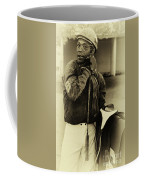 Racetrack Heroes 6 Coffee Mug