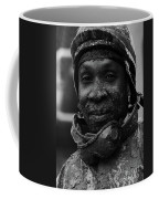 Racetrack Heroes 8 Coffee Mug