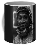 Racetrack Heroes 8 Coffee Mug