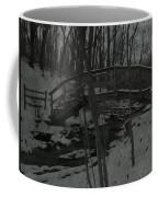 Rachel Carson Trail Bridge Coffee Mug