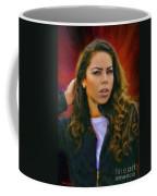 Rachel's Look Coffee Mug