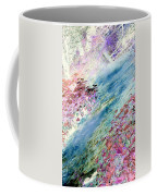 Rachel's River Coffee Mug