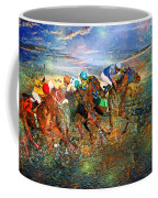 Racing Energy II Coffee Mug
