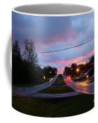 Radcliff Kentucky Morning Coffee Mug