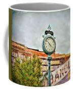 Radford Virginia - Time For A Visit Coffee Mug