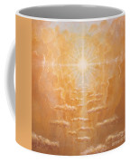 Radiance  Coffee Mug by Simon Cook