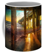 Radiant Rays Coffee Mug