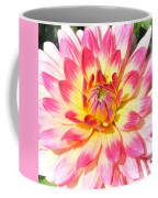 Radiant Coffee Mug