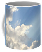 Radiant Sky Coffee Mug