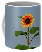 Radiant Sunflower Coffee Mug