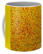 Radiation Yellow  Coffee Mug